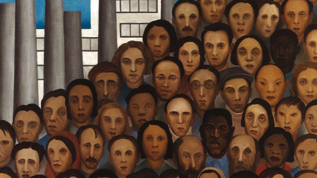 Museu de Arte Moderna da Nova York
