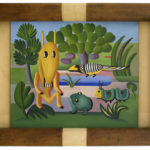 Tarsila do Amaral - A Cuca