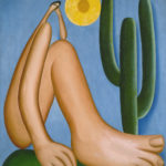 Tarsila do Amaral - Abaporu