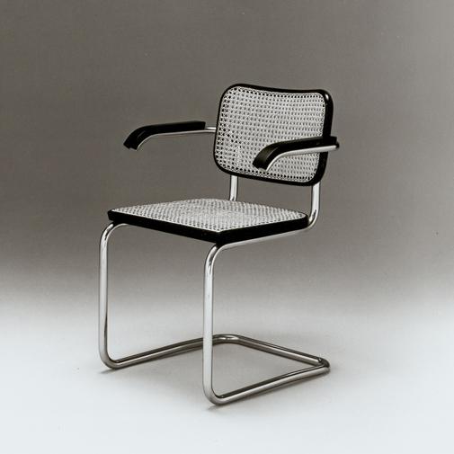 Cadeira Cesca com Braço