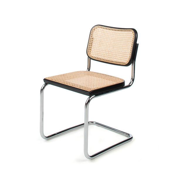Cadeira Cesca preta